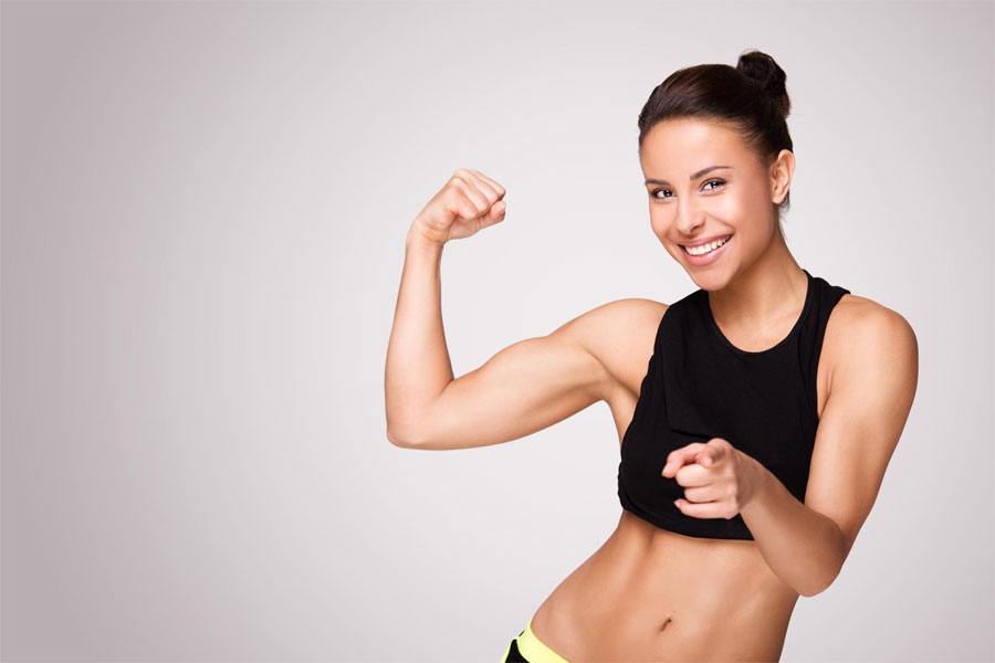 What's Muscular Strength, and What Are Some Exercises You Can Do?